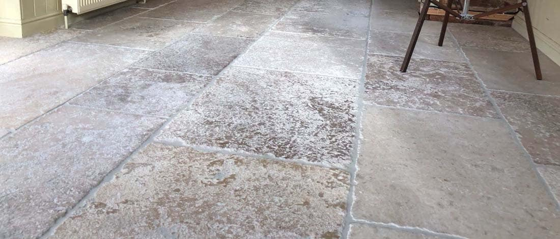 Bergerac Limestone Floortique Stone