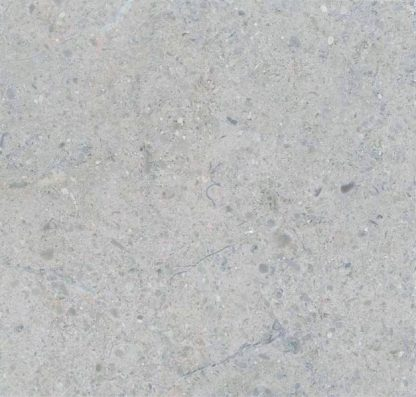 Aragon Blue Limestone Honed Stone Floor