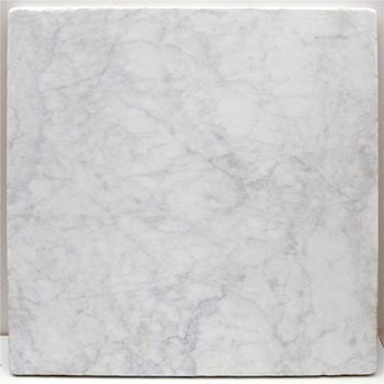 Bianco Carrara Antique Tumbled