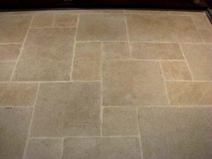 Chandon Limestone Tumbled