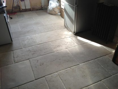 Chastel Aged Antique Stone Floor