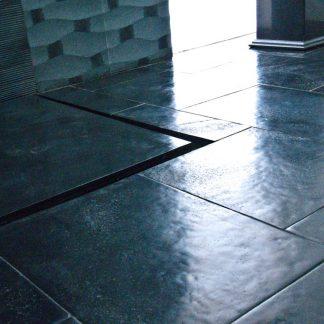 Leatherstone Flagstone Stone Floor