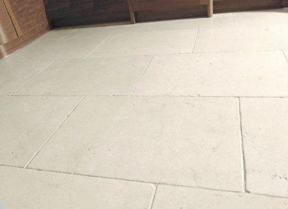 Malham Tumbled Stone Floor