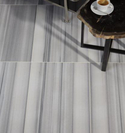 Marmara Polished Marble Flooring