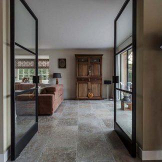 Perpignan Antique Stone Floor