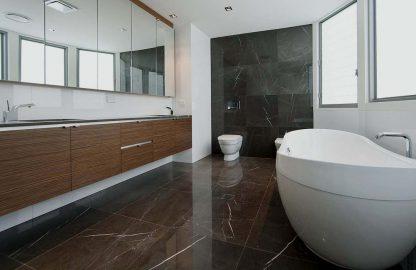 Graphite Pietra Grey Marble