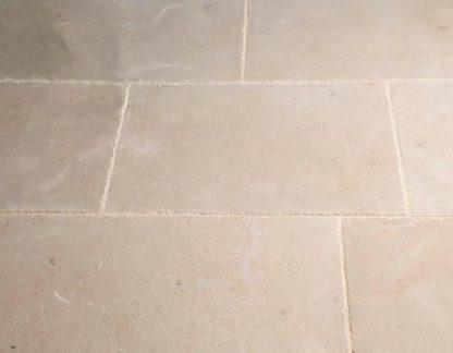 Rochelle Tumbled Stone Floor