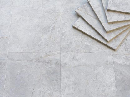 Skye honed Marble Flooring