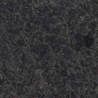 Black Granite Flamed