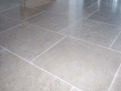 Brecon Grey Limestone Tumbled