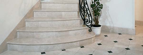 French Limestone Floortique