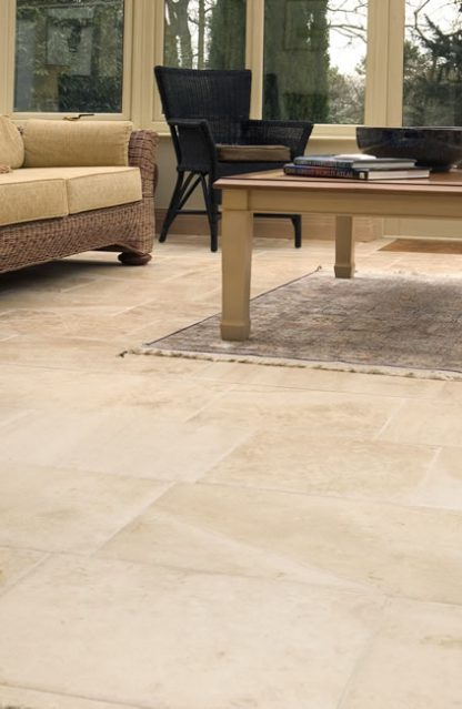 Classic French Burgundy limestone